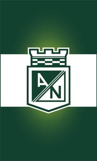 Обои на телефон колумбия, футбол, зеленые, atltico nacional, atletico nacional 8
