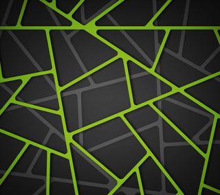 Обои на телефон темные, зеленые, абстрактные, z5, xperia, dark-green