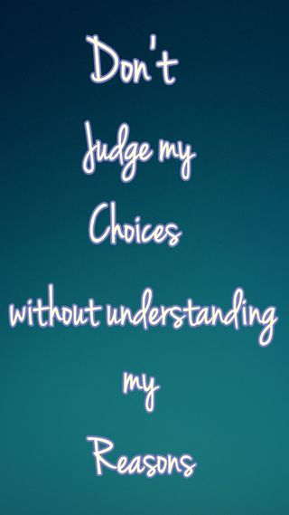 Обои на телефон судить, reasons, choices, 2015