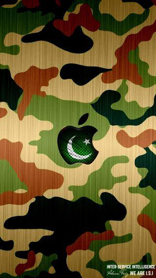 Обои на телефон топ, эпл, флаг, технологии, пакистан, герой, в тренде, армия, айфон, top trending, ssg, isi, iphone, hero flag, apple
