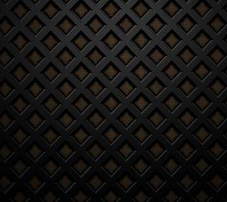Обои на телефон металл, шаблон, черные, темные, текстуры