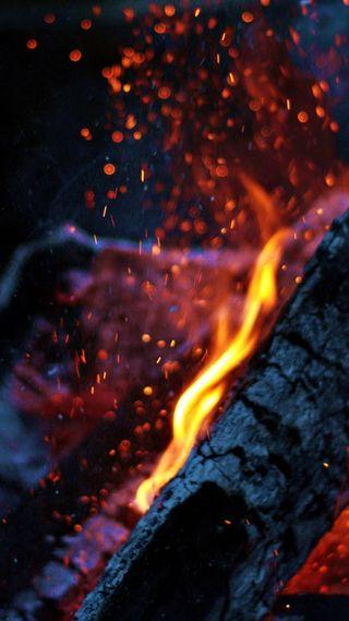 Обои на телефон релаксация, взрыв, огонь, flames underneath, explosions