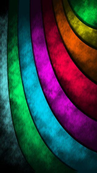 Обои на телефон черные, цветные, цвета, синие, розовые, оранжевые, красые, зеленые, желтые