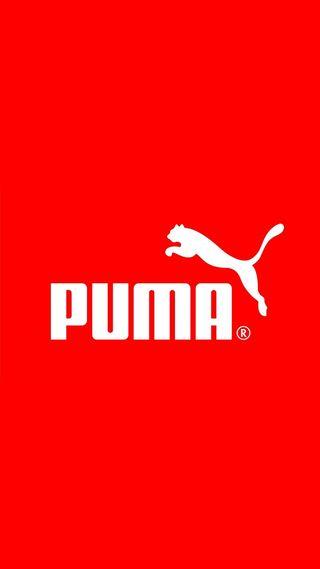 Обои на телефон пума, логотипы, красые, puma, awesomestic