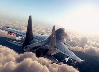 Обои на телефон реактивный, военные, боец, military jet, mig, fighter jet