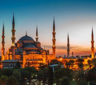 Обои на телефон стамбул, турецкие, прекрасные, мечеть, moschee, cami