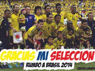 Обои на телефон колумбия, бразилия, seleccion colombia, brasil 2014