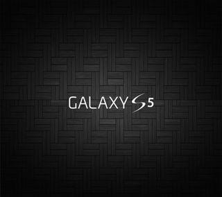 Обои на телефон ок, черные, самсунг, приятные, логотипы, крутые, классные, галактика, samsung awesome logo, galaxy s5