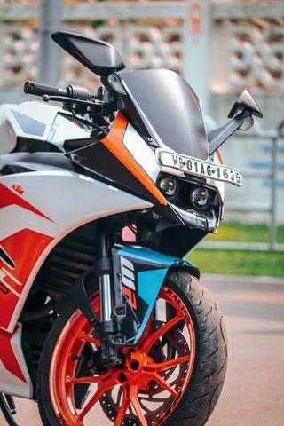 Обои на телефон мотоциклы, ктм, байк, stunt, motor, ktm rc390, ktm rc200, ktm duke 390, ktm duke, duke 200