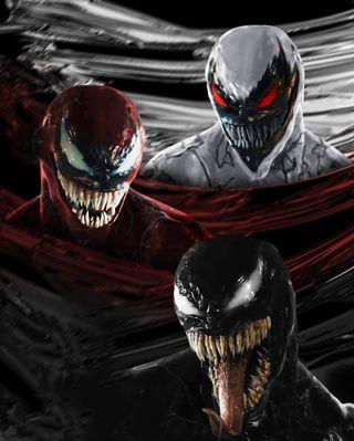 Обои на телефон человек паук, том, веном, symbiotes, symbiote, hardy