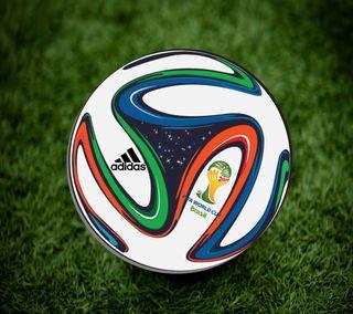 Обои на телефон чашка, футбол, фифа, спортивные, мир, fifa world cup, fifa 2014