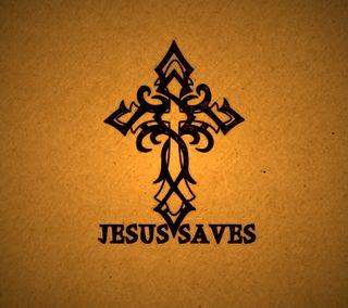 Обои на телефон христос, библия, христианские, крест, исус, господин, бог, salvation, jesus saves cross