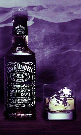 Обои на телефон дэниелс, виски, джек, jack whiskey