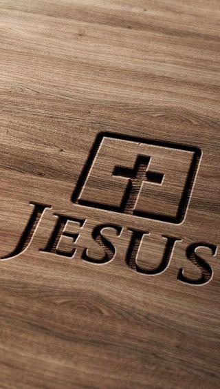 Обои на телефон церковь, крест, исус, дерево, бог, библия, jesus cross wood
