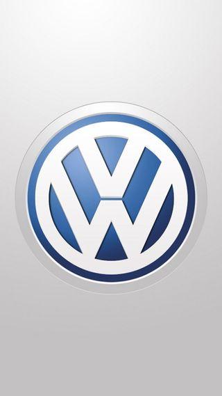 Обои на телефон фольксваген, логотипы, белые, vw, volkswagen