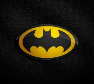 Обои на телефон логотипы, бэтмен, летучая мышь