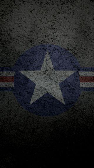 Обои на телефон air force, us, usa, usaf, ww2, us air force, темные, звезда, америка, сша, военные, сила