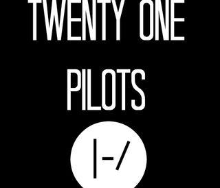 Обои на телефон топ, twenty one pilots, l-/