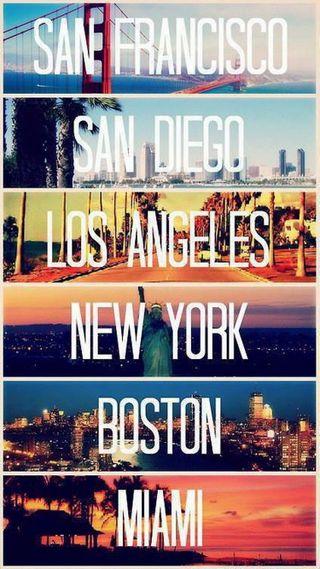 Обои на телефон юнайтед, сша, сан, новый, города, usa cities, san francissco, san diego