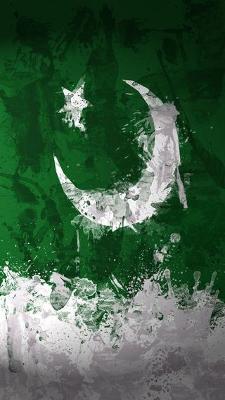 Обои на телефон пакистан, флаг, луна, звезда, pti, pppp, pmln, pakistani, isi