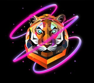 Обои на телефон тигр, tigris