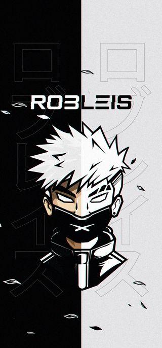 Обои на телефон аниме, robleis, nuevo, 2020