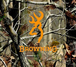Обои на телефон охота, камуфляж, оранжевые, олень, realtree, buckmark, buck, browning orange, browning