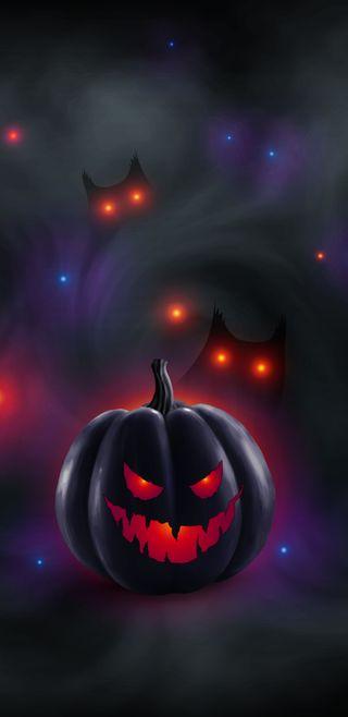 Обои на телефон тыква, хэллоуин, страшные, зло, halloween pumpkins, halloween pumkin