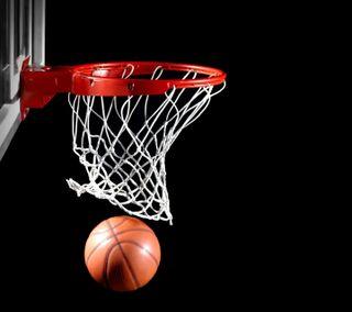 Обои на телефон баскетбол, спорт, мяч, hoop