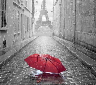 Обои на телефон эйфелева башня, париж, eiffeltower   paris