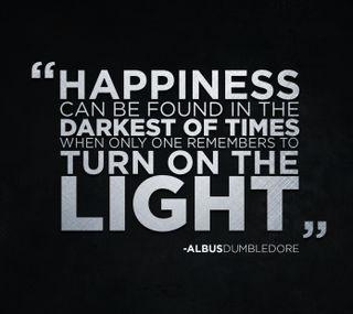Обои на телефон счастье, свет, times, dumbledore, albus dumbledore, albus