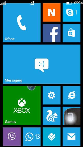 Обои на телефон телефон, окно, windows, window phone, menu