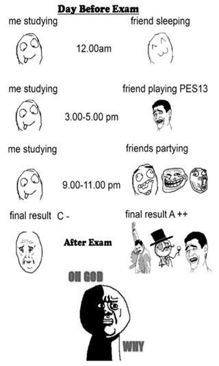 Обои на телефон перед, изображение, комедия, забавные, друзья, день, results, exam, day before exam