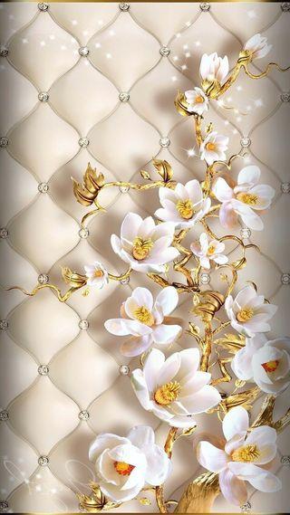 Обои на телефон элегантные, роскошные, цветы, luxury, elegant flowers, elegan