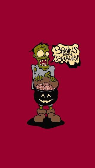 Обои на телефон зомби, забавные, zombie funny, fdaw, awgm