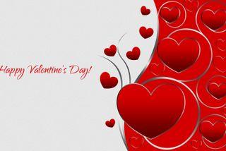 Обои на телефон валентинки, счастливые, сердце, праздник, любовь, день, love