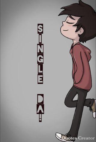 Обои на телефон один, одинокий, мультфильмы, мальчик, single boy, lonely boy