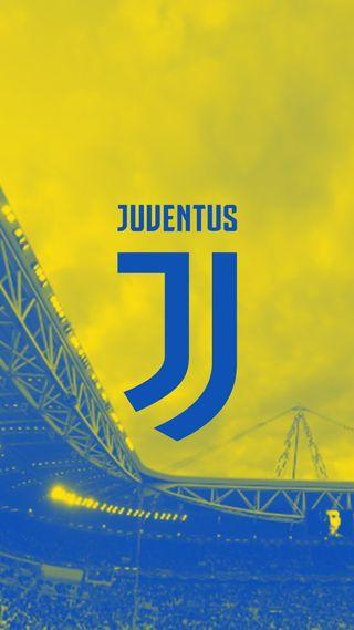 Обои на телефон ювентус, синие, желтые, juventus blue yellow, juventino