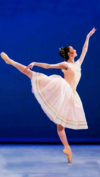 Обои на телефон танец, dancer, ballet, ballerina