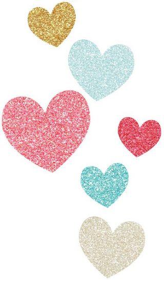 Обои на телефон изображения, ты, скучать, сердце, сердца, розовые, любовь