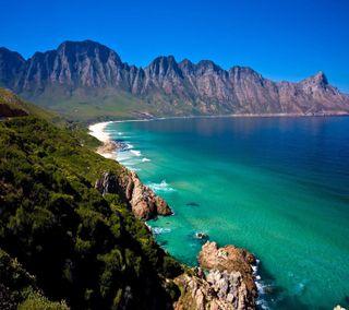 Обои на телефон берег, приятные, прекрасные, пляж, море, милые, взгляд, beach sea coast