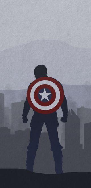 Обои на телефон мстители, марвел, капитан, америка, marvel
