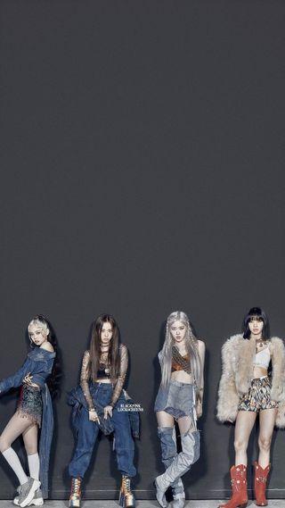 Обои на телефон блэкпинк, ты, поп, лайк, альбом, the album, k pop, how you like that, corean, bp, blackpink