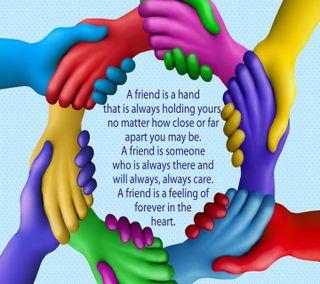 Обои на телефон дружба, приятные, взгляд, friendship hd