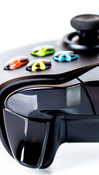 Обои на телефон приставка, игры, xbox one, xbox, gamepad