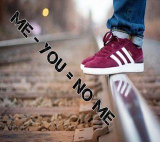 Обои на телефон эмо, я, ты, сердце, одиночество, одинокий, любовь, грустные, no me, love, i love you