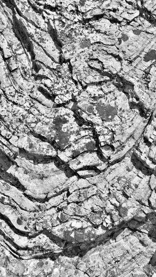 Обои на телефон макро, черные, рок, природа, камни, горы, detail