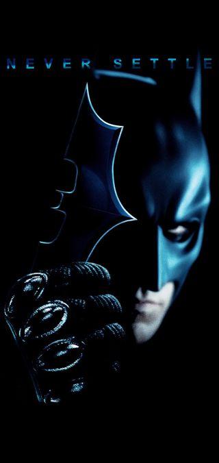 Обои на телефон фильмы, супергерои, решить, никогда, вселенная, бэтмен, never settle, oneplus never settle, oneplus, dc universe, dc