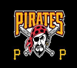Обои на телефон питтсбург, пираты, pirates2