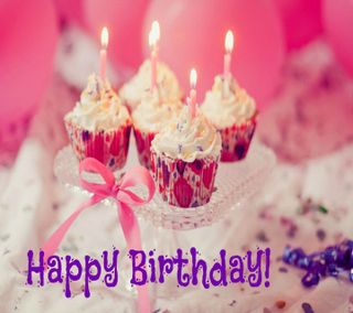 Обои на телефон торт, счастливые, пожелания, день рождения, happy